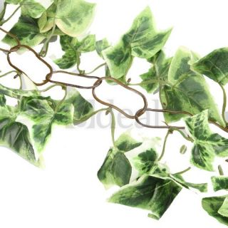 Artificial Ivy Vine Plant Garland Wedding Party Decor