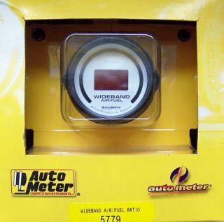 autometer phantom wideband air fuel ratio 5779