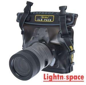 S10 Waterproof Case for DSLR SLR Digital Camera Canon Sony Fuji