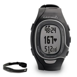 Garmin Forerunner Fr 60 FR60 Heart Rate Monitor Mens New