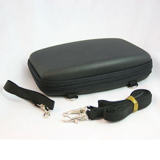 Hard Carry Case for Garmin Nuvi 1450LMT 5 GPS Unit Only Perfectly