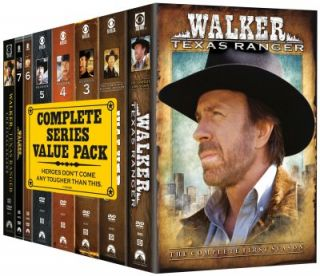 to view all of the Walker, Texas Ranger titles in our  store!!
