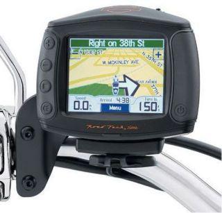 Harley Davidson Garmin Zumo 550 Motorcycle GPS Navigation System