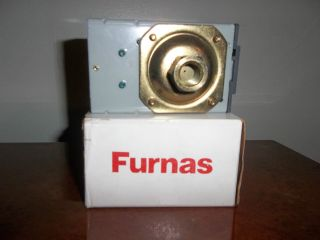 FURNAS Pressure Switch 69MB6 New Stock
