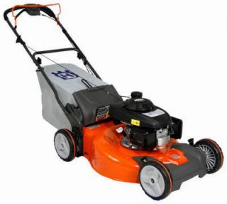 22 inch 160cc Honda Engine 3 in 1 Self Propelled Gas Lawn Mower