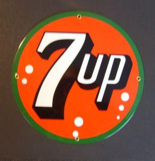 Gas Station7 up~ Soda~ Pop~ Gas & Oil~Gas Pump~GLOBE ~General Store