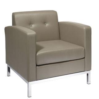 Avenue Six Wall Street Armchair