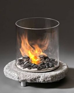 ethanol bio fuel glass fireplace indoor fire pit gas