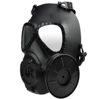 Wargame Airsoft Dummy Gas Mask Cosplay Protection Gear AEG GBB M04