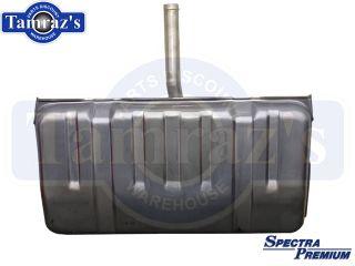 71 72 Nova Ventura Fuel Gas Tank Gas Cap No Vent Pipes GM46B Spectra