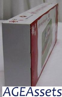 Gift Wrap Wrapping Paper Storage Organizer Box Bag by Members Mark