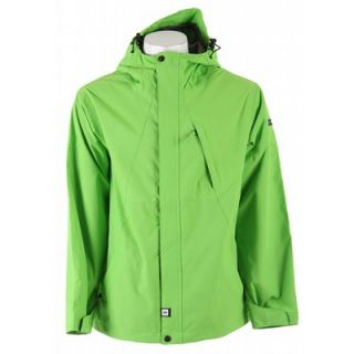 Ride Gatewood Ski Snowboard Jacket Slime Green Sz L