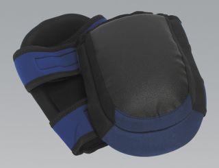 Sealey Heavy Duty Double Gel Knee Pads SSP63