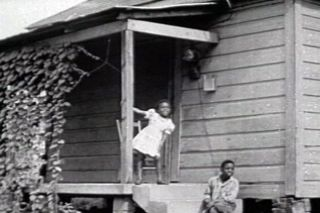 1930s 1960s African American Cultural Experience DVD