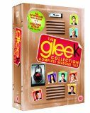 Glee The Complete Season 1 2 Box Set New and SEALED R2 44 Episodes