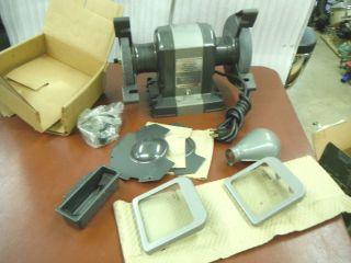Rare Vintage Craftsman Portable Companion Ii Vise Top Work