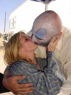 Its Me Ginger Lynn The Devils Rejects Fanny Sides Rob Zombie