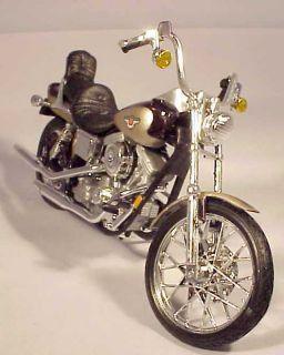 Harley Davidson FXDWG Dyna Wide Glide 95th Anniversary