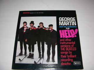as most devout beatles fans are aware george martin was a gifted