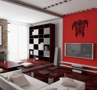 Decal for Wall ART Decor Animal Glyph Symbols STICKER Interior Designs