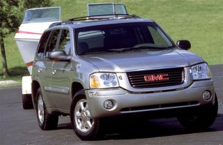 GMC Envoy Factory Service Repair Manual 99 00 01 02 03 1999 2000 2001