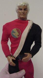 Mattel Pulsar The Ultimate Man of Adventure Action Figure C 1976