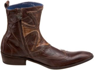 New Mark Nason Regal Cross Mens Fashion Boots 9 10 11 11 5