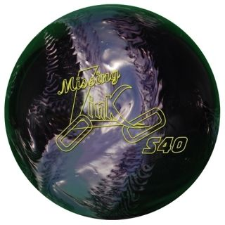 900 Global Missing Link Bowling Ball 16lb New in Box