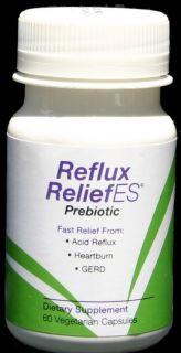 Stop Acid Reflux Heartburn Gerd IBS Gas Bloating