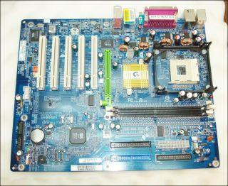 Gigabyte GA 8SGXP Rev 2 1 Socket 478 Motherboard