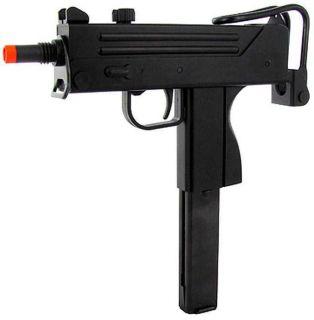 KWA MAC11 Gas Airsoft Submachine Gun