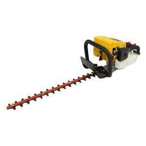 22 25cc 2 Cycle Gas Powered Dual Hedge Trimmer Clipper Saw