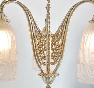 Plusieurs lampes de ma collection privé (H&V) aux encheres