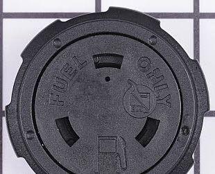 MTD Fuel Gas Cap 753 04033 Craftsman Troy Bilt Cub CA