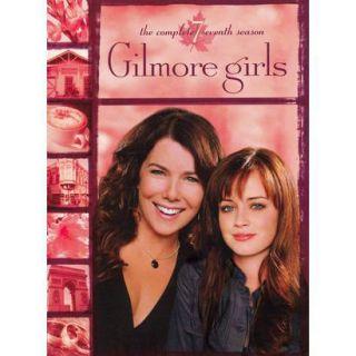Gilmore Girls The Complete Seventh Season
