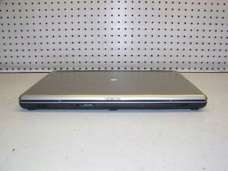 gateway m685 e laptop core duo 2ghz 2gb 60gb this item has been booted