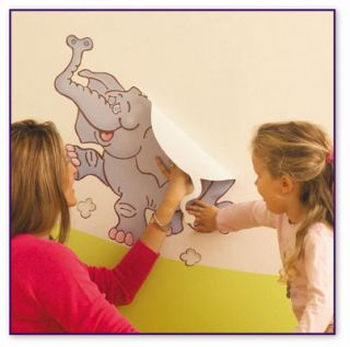 We also sell similar Giant Wall Stickers sets with the following