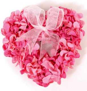 Flower Mini Flower Heart Magnet Party Wedding Gift Decor