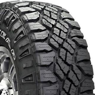 Goodyear Wrangler Duratrac Tire 31939
