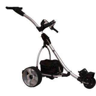 Remote RC Digital Electric Golf Cart Caddy Spitzer R5D
