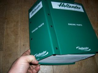 72nd Auto Truck Hollander Interchange Manual New 92 06 Foreign