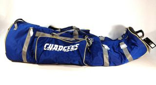 Chargers Wheeling Golf Travel Cover Athalon Bag