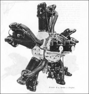 Aerosphere 1941 Modern Aircraft Engines Reprint
