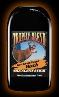 Trophy Blend Hunting Scent Stick Blacktail Blend Buck