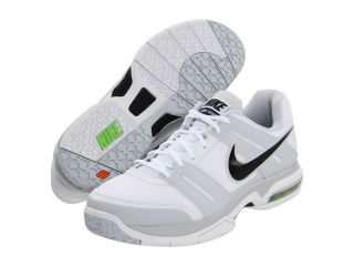 NWT Box Nike Mens Air Max Global Court 2 Tennis Sneakers White Size 14