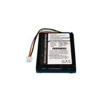 Replacement GPS Battery Batt Replacement F650010252 Battery