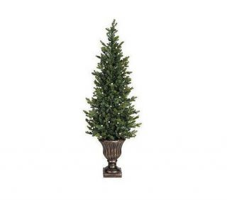 Bethlehem Lights Solutions 4 Battery Operated Christmas Tree +Urn w