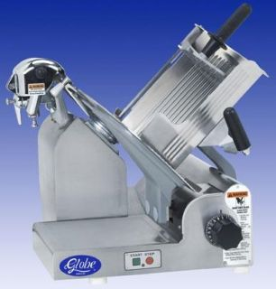 "Globe Manual Slicer 13"" Blade 4600P New Free Freight"
