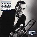 Cent CD Glenn Miller Moonlight Serenade Bluebird