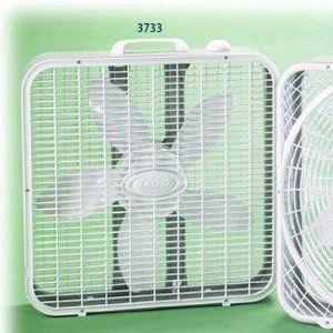 Lasko 3733 20 inch Box Fan
